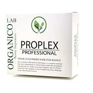 محلول پروپلکس رف تقویت کننده مو