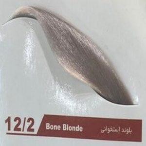 رنگ ابرو آرتین ۱۲٫۲ بلوند استخوانی