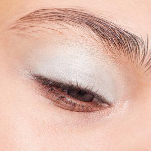 سایه چشم تکی سفید براق آنكالر اوریفلیم