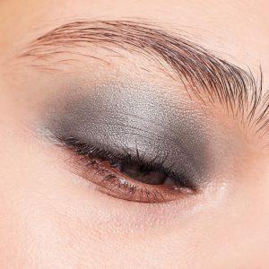 سایه چشم تکی خاکستری نقرهای آنكالر اوریفلیم