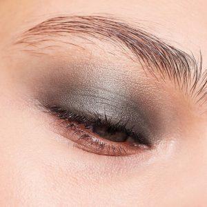 سایه چشم تکی مخمل سیاه آنكالر اوریفلیم