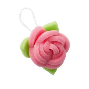اسفنج دوش گل آمور اوریفلیم