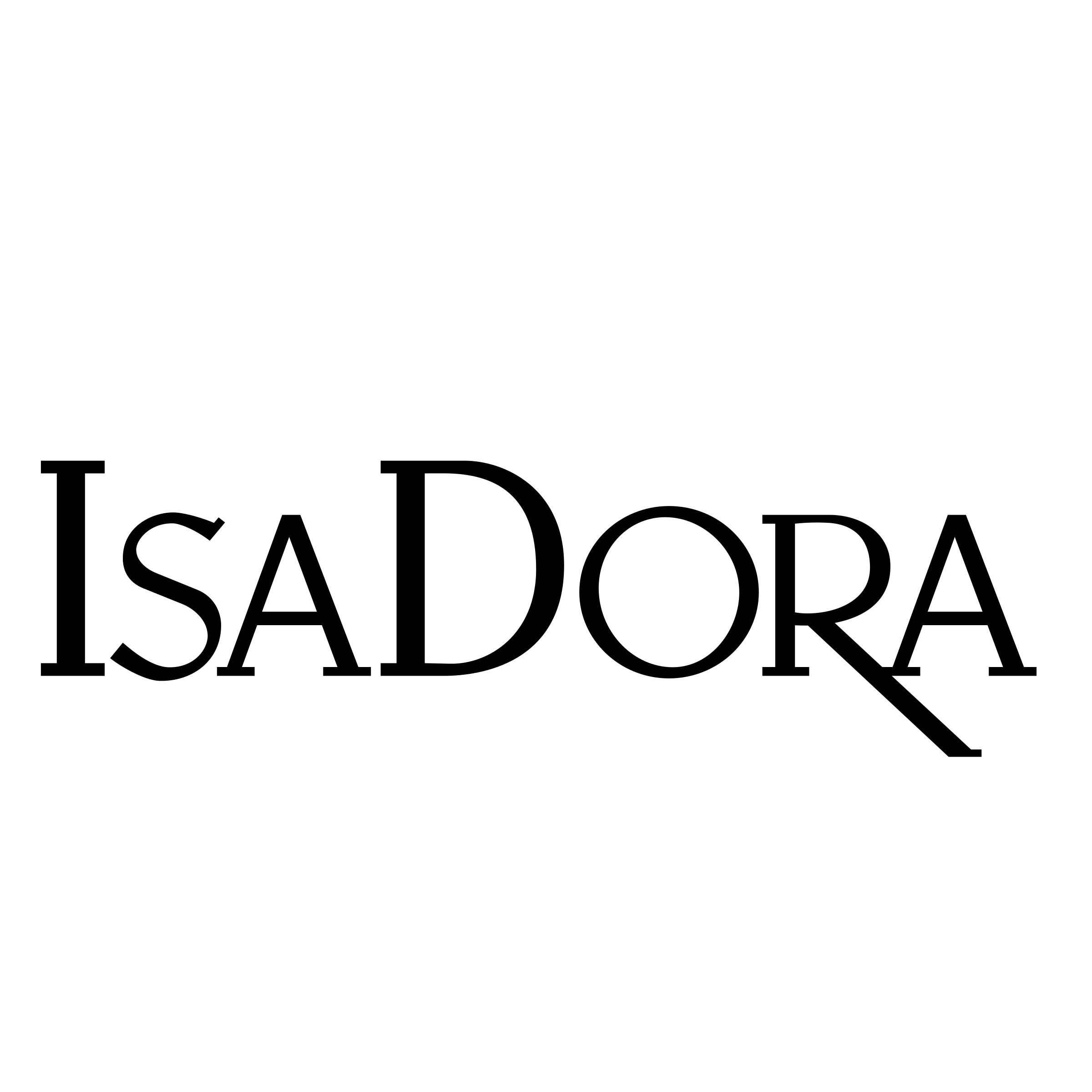 isadora-logo-png-transparent