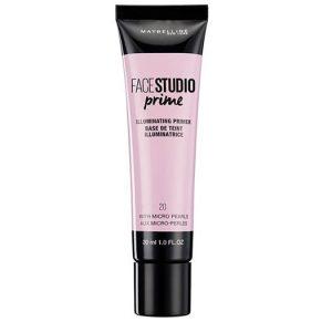 پرایمر شماره 20 Face Studio میبلین (Maybelline)
